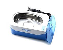Ультразвуковая УЗ ванночка косметологическая для инструментов VGT-900