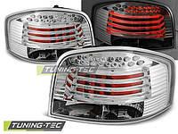 Стопы фонари тюнинг оптика Audi A3 8p