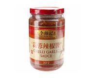Чили соус с чесноком Lee Kum Kee