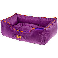 Лежак Jazzy Cushion Purple, фото 1