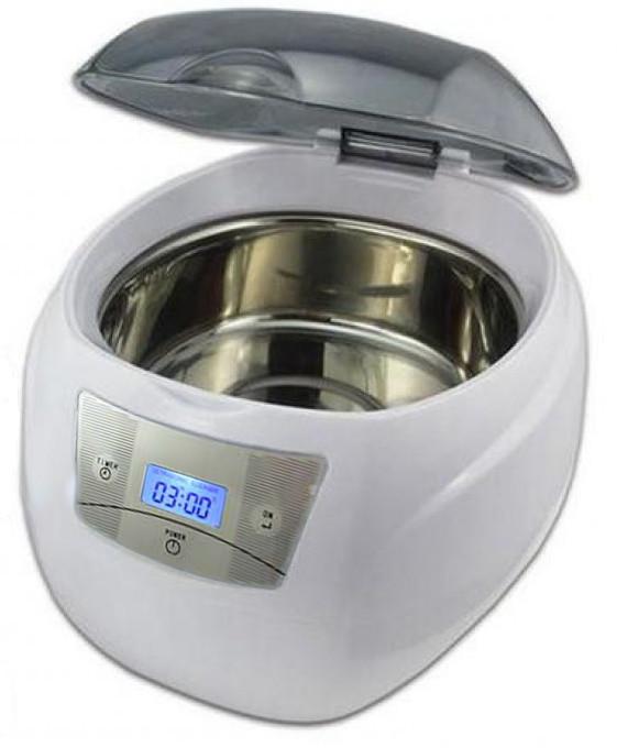 Ультразвуковая УЗ ванночка косметологическая для инструментов 900S