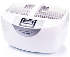 Ультразвуковая УЗ ванночка косметологическая для инструментов на 2,5 литра, 4820