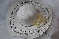 Объемная женская шляпа. Купить оптом Одесса 7 км