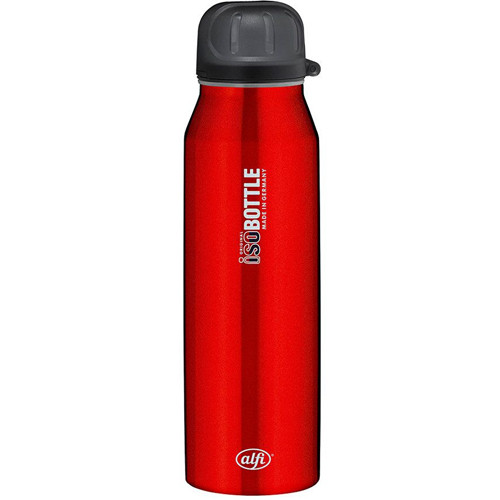 Термос Alfi Vacuum isoBottle II красный 500 мл