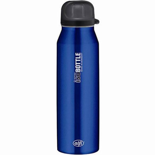 Термос Alfi Vacuum isoBottle II синий 500 мл