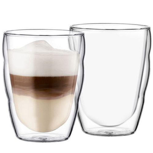 Набор Bodum Pilatus 2 стакана х 250 мл (10484-10)