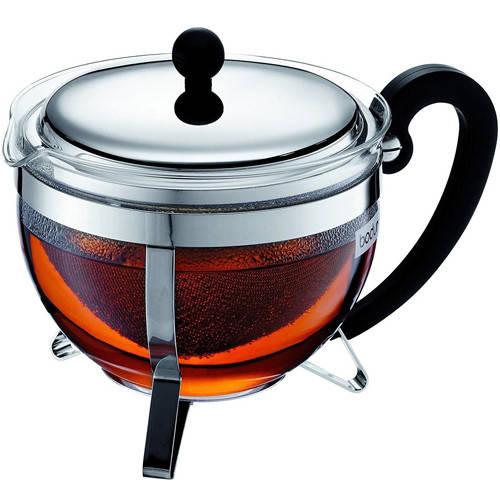 Чайник заварочный Bodum Chambord 1300 мл (1921-16-6)