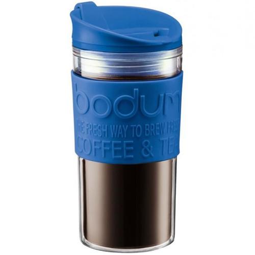 Кружка Bodum Travel Mug Blue 350 мл (11103-140B-Y16)