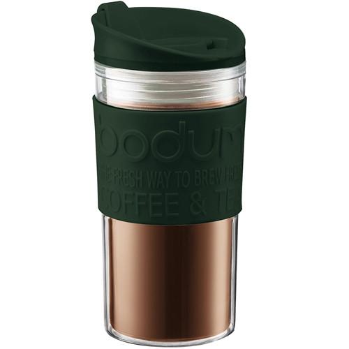 Кружка Bodum Travel Mug Dark Green 350 мл (11103-946B-Y17)