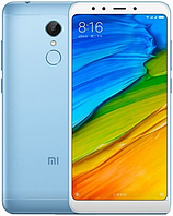 "Xiaomi Redmi 5 Blue 2/16 Gb, 5.7"", Snapdragon 450, 3G, 4G (Global), фото 1"