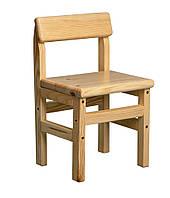Детский стульчик (сосна)