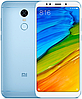 "Xiaomi Redmi 5 Plus Blue 4/64 Gb, 5.99"", Snapdragon 625, 3G, 4G (Global)"
