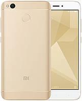 "Xiaomi Redmi 4X Gold 2/16 Gb, 5"", Snapdragon 435, 3G, 4G, фото 1"