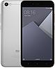 "Xiaomi Redmi Note 5A Grey 3/32 Gb, 5.5"", Snapdragon 435, 3G, 4G (Global)"