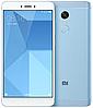 "Xiaomi Redmi Note 4X Blue 4/64 Gb, 5.5"", Snapdragon 625, 3G, 4G"