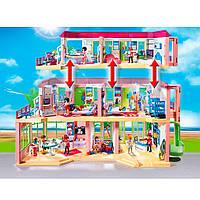 Меблированный отель Playmobil 5265