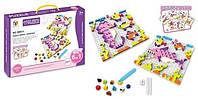 Детская мозаика 420 эл. 5993-3Ut