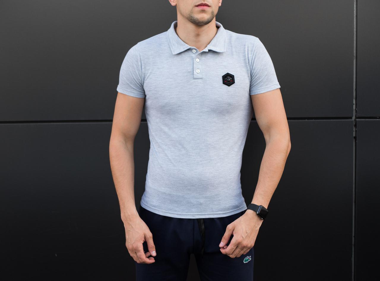 555a0e88e2fd Мужская футболка поло -