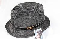 Женская шляпа с ремешком. Купить оптом Одесса 7 км