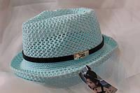 Женская шляпа с кружевная. Купить оптом Одесса 7 км