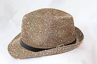 Женская шляпа со стразами. Купить оптом Одесса 7 км