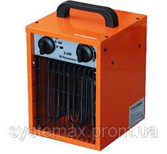 Тепловентилятор Тепломаш КЭВ-2С41Е (КЭВ 2C41Е) 2 кВт