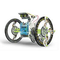 Эко робот трансформер на солнечных батареях 14x1 Eco-robot