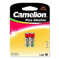 Батарейка CAMELION LR1 / 2BL (цена за упаковку)
