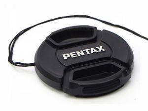 Крышка передняя для объективов Pentax - 49 мм