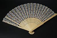 Веер бамбук