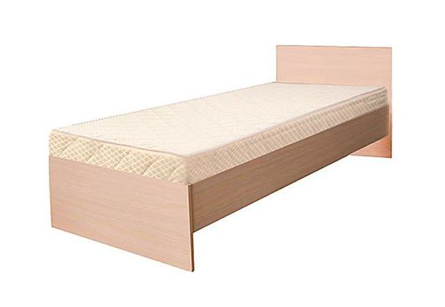 Кровать односпальная 1