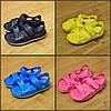 Босоножки для мальчиков и девочек. Аналог Crocs