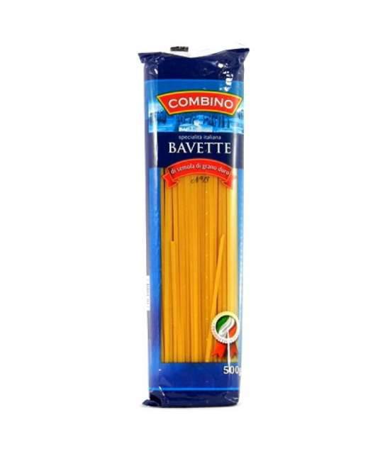 Спагетти COMBINO bavette 500гр