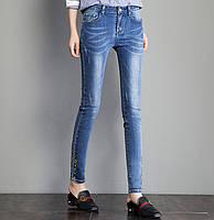 Женские джинсы СС-8447-50