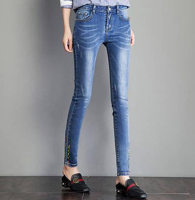 Женские джинсы СС8447