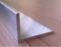 Уголок алюминиевый неравнополочный от ООО Профиль-Центр