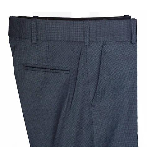 """Школьные брюки  для мальчика  """"Триумф"""" синие , фото 2"""
