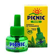 """Жидкость от комаров """"PICNIC"""" Family 30 мл"""
