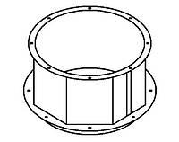 Стакан для кріплення ВКР-4,0; 5,0; 6,3; грунт