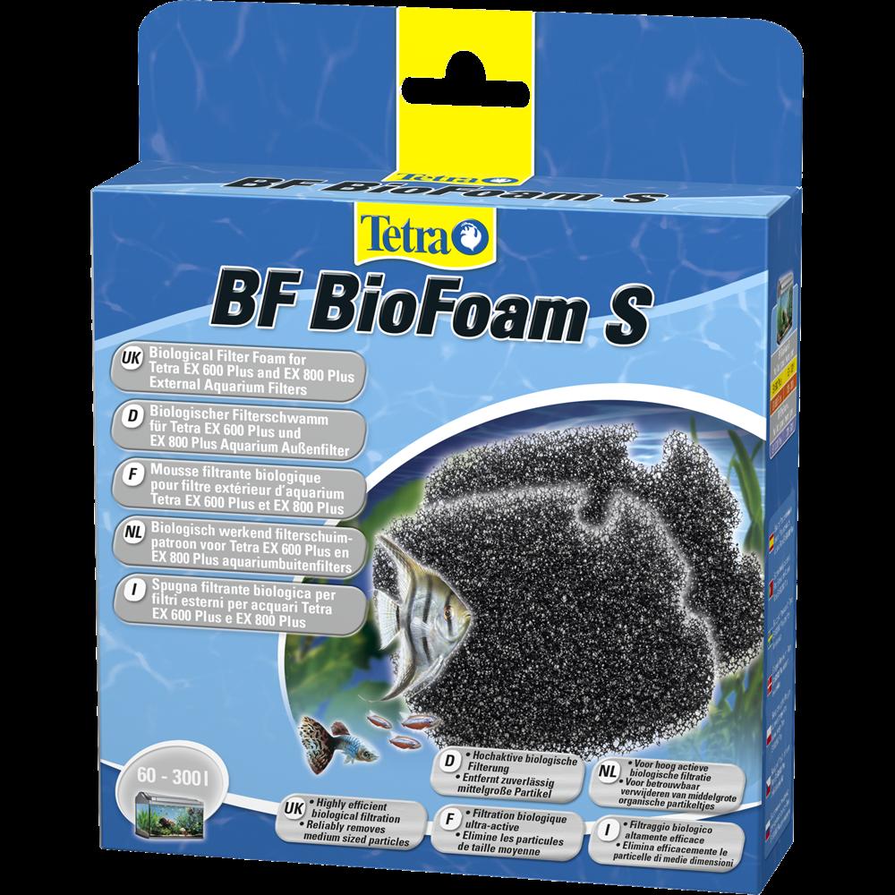 Губка для био-фильтрации Tetra BF S 400/600/700/800