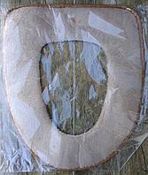 Накладка для унитазного сидения (мягкая)