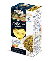 Макароны Montegrappa Tagliatelle all'uovo 0.250гр