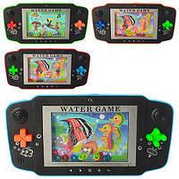 Игра водяная 4 цвета, в пак.15,5*8*3см (360шт)(4869V-2D)