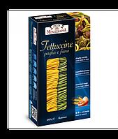 Макароны  Montegrappa Fettuccine paglia e fieno  all'uovо 250гр