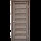 Korfad. Porto Delux. Двері міжкімнатні ламіновані, фото 3