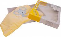 """Одеяло велюровое """"Мой мышонок"""", в кор. 50*40*7см, Тигрес (ВО-0018)"""