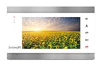 """Intercom IM-02 белый - цветной видеодомофон с экраном 7"""""""