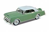 """Машина Welly """"PACKARD CARIBBEAN 1953"""", метал., масштаб 1:24, в кор. см (12шт)(24016W)"""