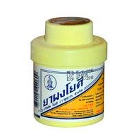Антибактериальный тальк Yoki против неприятного запаха