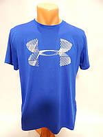 Мужская футболка Under Armour оригинал р.48 158ф, фото 1